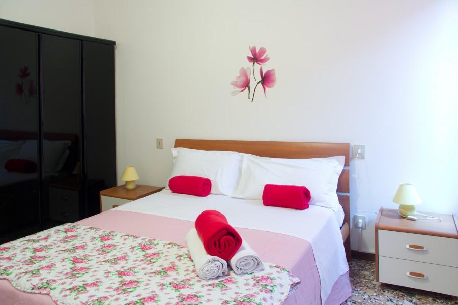 camera da letto veneziana